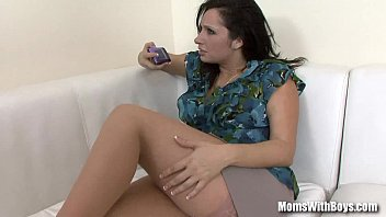 Busty MILF Vannah Sterling Spanked And Pounded By BBC