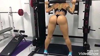 Loira Fitness 2