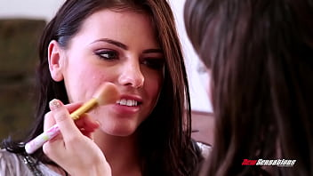 A Mother Daughter Thing kinkiest pair Adriana Chechik and Dana DeArmond