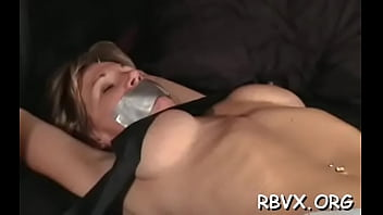 Adorable perfection deep sex tool action