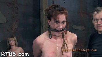 Slave thraldom porn