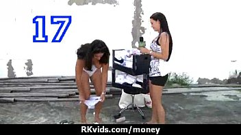 Hooker gets payed and tape for sex 7