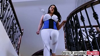 Xxx free milf videos Xxx porn video - in a pinch with angela white, ramon nomar
