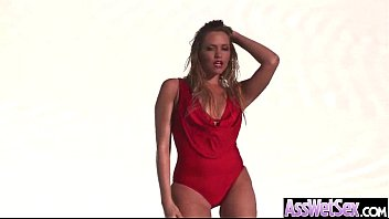 Wild Girl (mia malkova) With Big Ass In Hard Anal Sex movie-26
