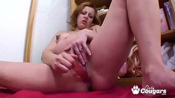 Mom Tastes Her Pregnant Pussy Juices thumbnail