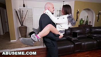 Old hard cock Karlie stone the babysitter loves hard big cock am14969
