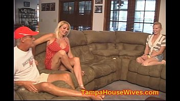 Tampa bay wife porn