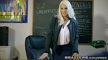 Brazzers - Big Tits at School - Teacher Tease scene starring Blanche Bradburry, Jordi El Niño thumbnail