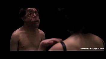 Celebrity skin nudes Scarlett johansson in under the skin 2013