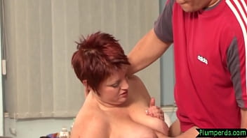 Beautiful bigtits pounded and tittyfucked