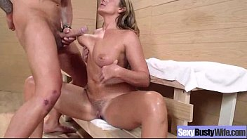 Sex Action Tape With Mature Busty Wife (elexis monroe) movie-12 thumbnail