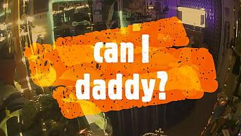 Daddy do me please dmfd dan davidson, kitten