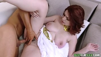 Tit headlights - Busty babes rule the world - annabel redd - full scene on http://bestclipxxx.com