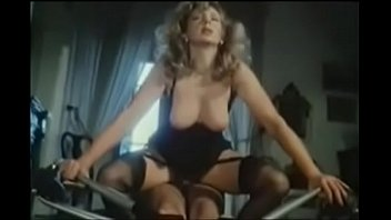 Marina Lotar - Sex scene from Jojami (Blowjob,