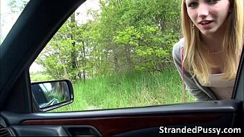Cumback pussy 39 Beautiful beatrix gets banged in the car