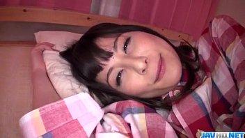 Dashing Ayumi Iwasa Moans Hard While Enjoying Hardcore Sex