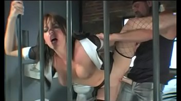 Vintage birdcage sweater Mature dangerous biker shows the ropes of legal matters his pretty sucking lawyer missy monroe in the birdcage