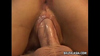 Dude gets fucked in the ass - One seriously hot ass fuck with lots of close ups