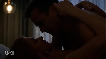 Donna Paulsen (Suits) Hot Scene