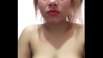 Bigo Live Vietnamese Girl With Big Tits Nipslips - Banned