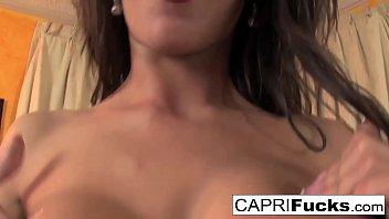 Capri's big dick POV BJ