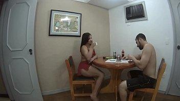 Nude bianca gascoigne Bianca naldy em: sexo no café da manha cena completa em xv red