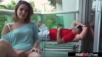 Sex Action Scene With Hot GF (mia scarlett) Banged Hardcore mov-19 pornhub video
