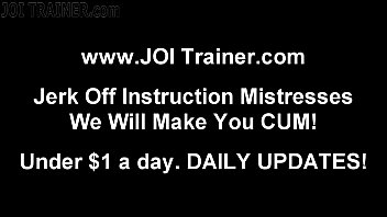 I want to help your cum, baby JOI thumbnail
