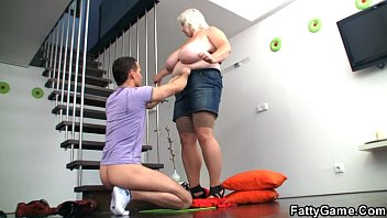 Big fat tit pics Shooting pics of her huge boobs turns him on