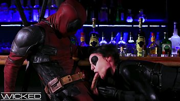 Cartoonetwork sex parodys - Wicked pictures deadpool cums too quickly