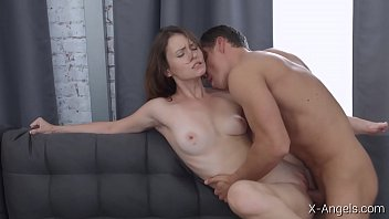 X-Angels.com - Sofy Torn - Couples Pleasure