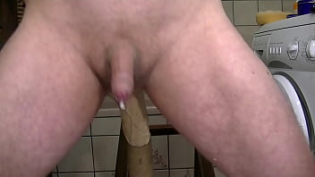 Anal Hardcore - Prostataorgasm