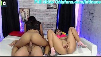 TyrionLannisterx vs 3 girls