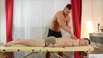 Really young gay dick Young twink rubbing massage