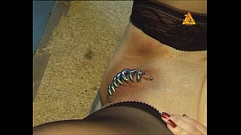 The sweet Torment.(Extremepiercing)