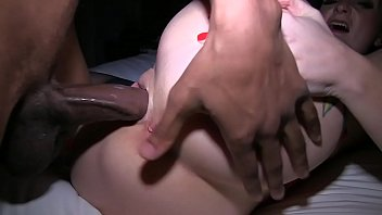 lil d gets valentines day pussy from busty british step mom Thumb