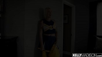 Cheerleader Slut Creampied By Big Dick image