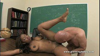 Nude catwalk from isabeli fontana Ebony slut kandi kream fuck her old teacher
