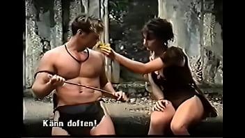 Tarzan x extendido 1