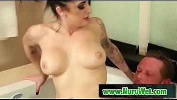Aol aim adult emoticons Busty alexa aimes gives nice blowjob in bathroom