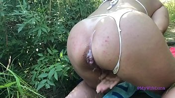 The fucked and sodomized porn queen without respite part 3