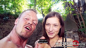 Creme filled cunts Outdoor fuck teen minas cunt filled with creampie german-style dessert hitzefrei.dating