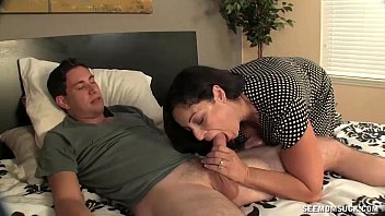 Huge-Titted Milf Enjoys This Big Cock