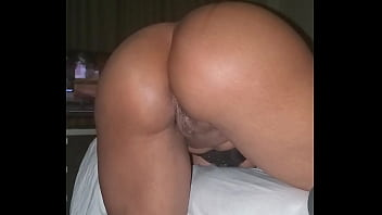 Juicy Ebony Ass