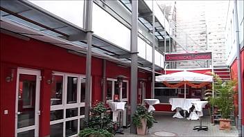 Domenicas Lounge Hamburg Germany