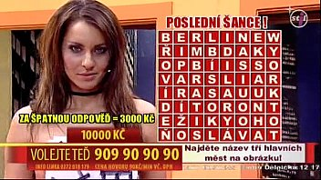 Stil-TV 120323 Sexy-Vyhra-QuizShow