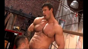 Free gay big bick - Garage sex