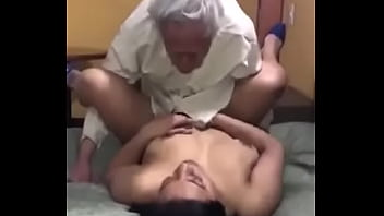 Sasur Fucked Bahu Infront Of Her Son