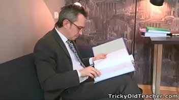 Tricky Old Teacher - Whoever t