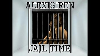 Alexis Ren in JAIL TIME